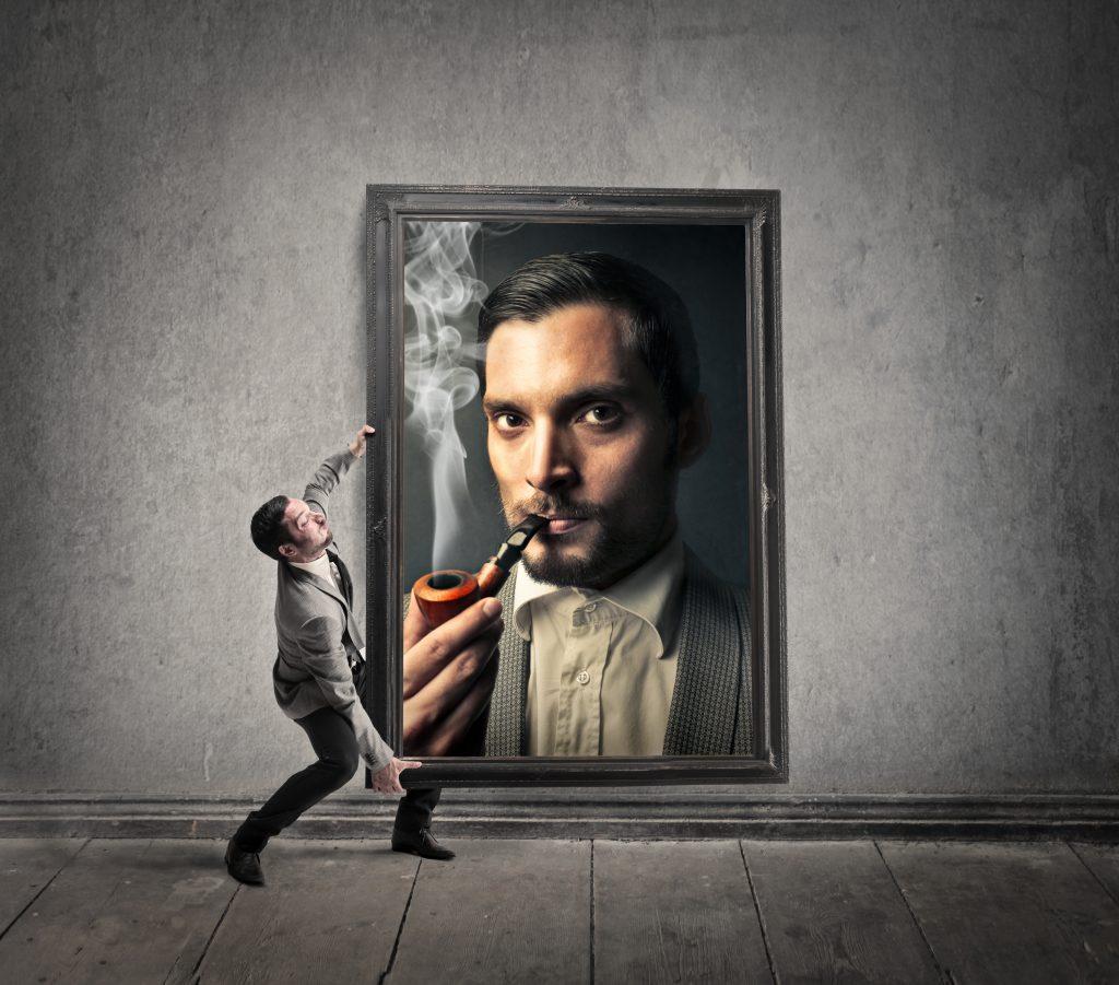Hur du hanterar en narcissist
